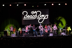 The Beach Boys - Tourstart 2019 in Hannover