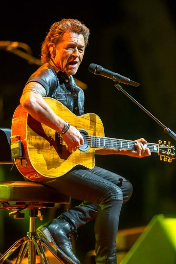 Peter Maffay - Live in Hannover am 3. März 2020