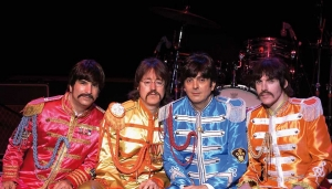 "Das Beatles Musical ""All you need is love"" am 09.Mai"