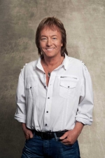 "CHRIS NORMAN & BAND-""CROSSOVER"" - TOUR 2015 - Live am 27.November 2015 im Theater am Aegi in Hannover"