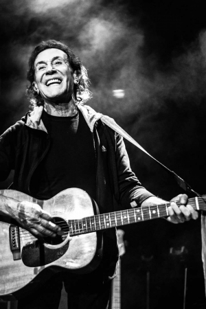 Albert Hammond Songbook Tour 2015