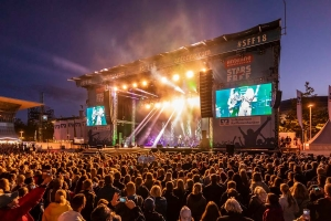 Antenne Niedersachsen STARS for FREE 2019 am 31. August in Hannover