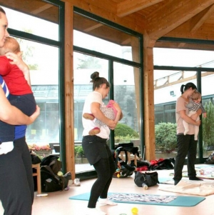 Babys Welt – Workshop in der Sole-Therme Bad Harzburg am 23.Oktober