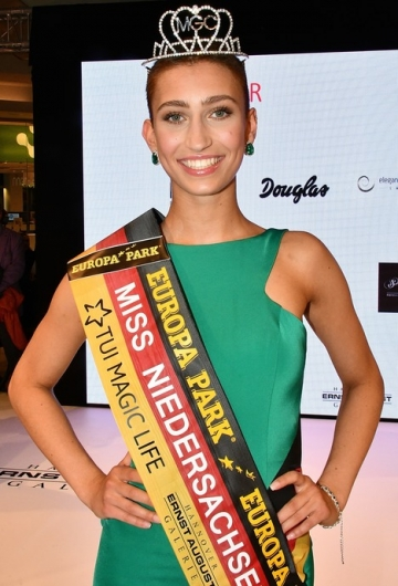 Miss Hannover 2021