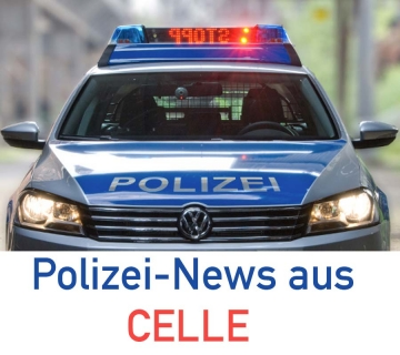 Polizei-News aus Celle vom30. November 2018