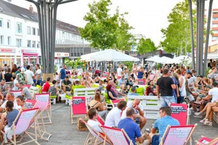Summer in the City of Wolfsburg (C) Tim Schulze / WMG