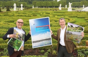 """The Beauty of Herrenhausen Gardens"" - internationaler Fotowettbewerb startet"