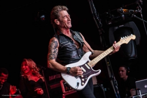 Peter Maffay, Sunrise Avenue, Johannes Oerding, Christina Stürmer, Niila und Tim Kamrad beim Open Air im Mercedes-Benz Werk Bremen am 11.August 2018